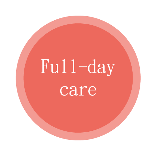 Full-day care
