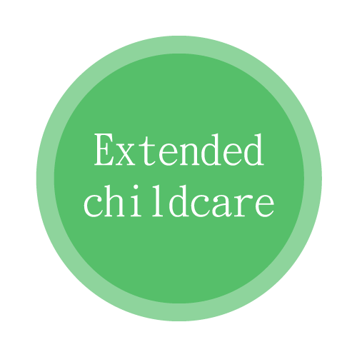 Extended childcare